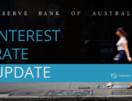 """RBA Announces """"ON HOLD"""" decision for the official interest rate"""