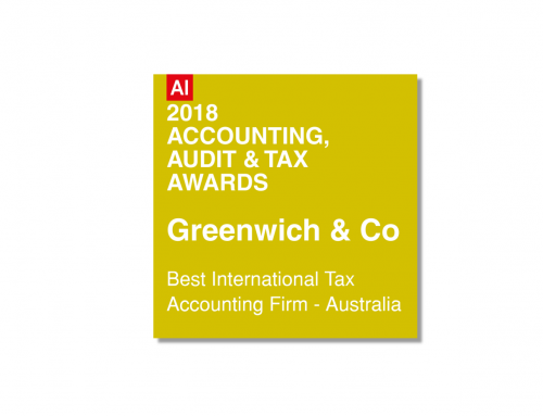 2018 Accounting, Audit & Tax Awards