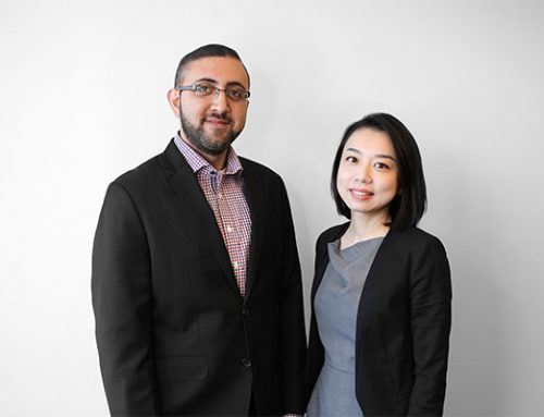 Greenwich & Co Audit team growth attracts new talent
